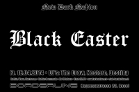 18. April 2014 - Black Easter